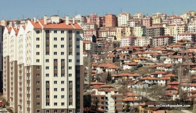 '30-40 katlı binaları kentsel dönüşümde de görüyoruz. Bunları artık yapmayacağız'