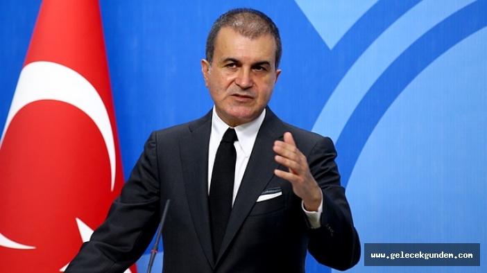 AKP'den Bahçeli'ye sert yanıt
