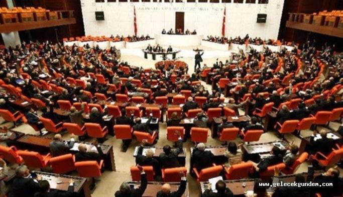 Binlerce sağlık çalışanlarını ilgilendiren yasa Meclis'te