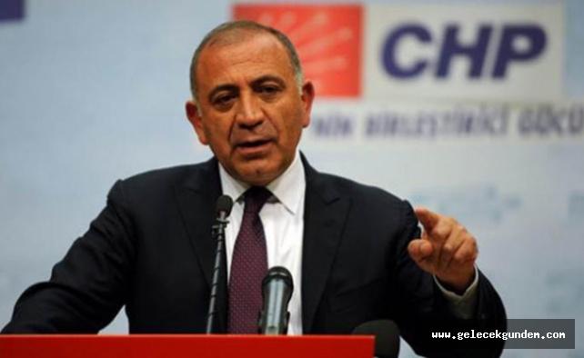 CHP'li Gürsel Tekin 240 Milyarlık vurgunu açıkladı