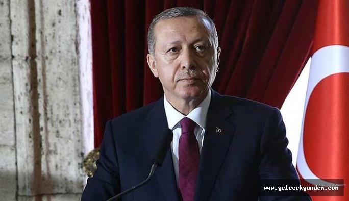 Erdoğan, Anıtkabir Özel Defteri'ne bakın ne yazdı?