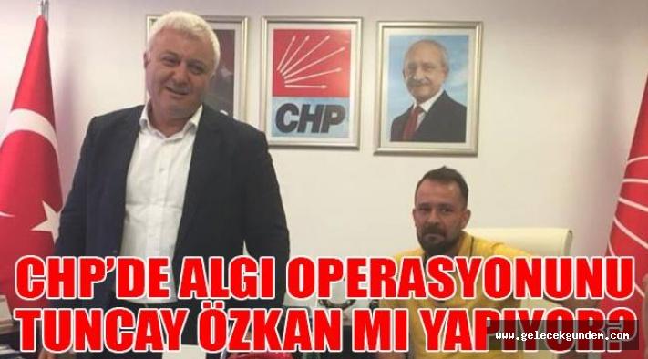 GAZETECİ CELAL EREN ÇELİK'TEN TUNCAY ÖZKANA SOK İDDİA!