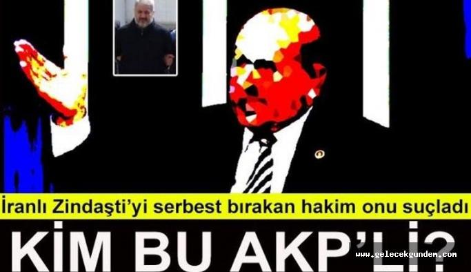 Fatih Altaylı: Uyuşturucu baronu Zindaşti'nin tahliyesi için eski AKP'li vekil, hakime baskı yapmış