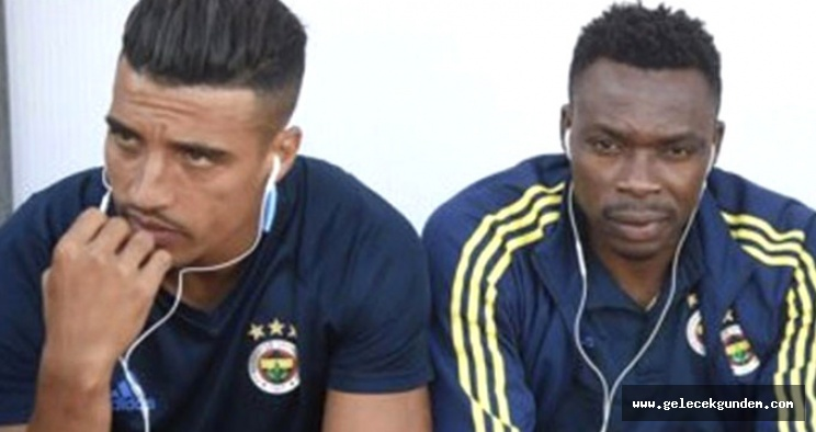 Fenerbahçeli Carlos Kameni ve Nabil Dirar'a Milli Davet!