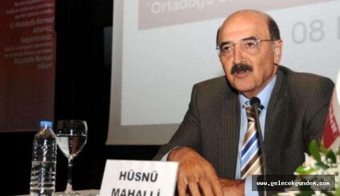 Gazeteci Hüsnü Mahalli'ye hapis cezası