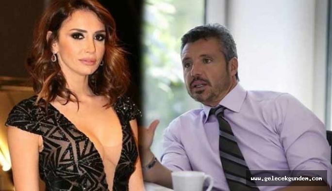 İlk kez konuştu ..Emina'dan Sadettin Saran sorusuna yanıt...