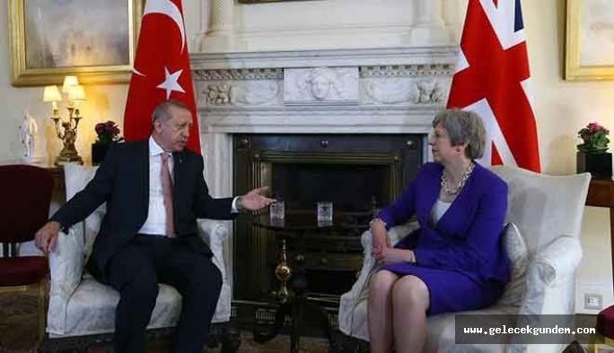 İngiltere'nin Brexit anlaşmasında Türkiye'yi neler bekliyor?