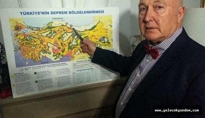 İstanbul depremi için kritik uyarı: En çok etkilenecek ilçeleri açıkladı
