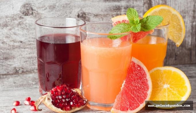 Meyve suyu zararlı mı?