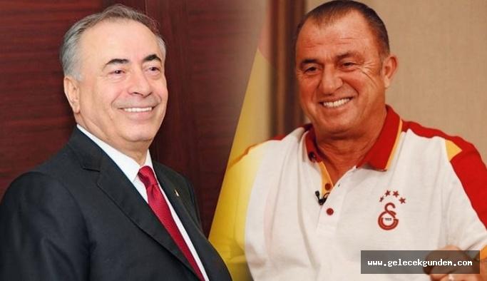 PDFK'dan Fatih Terim ve Mustafa Cengiz'e ceza