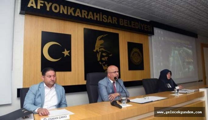 Sayıştay tespit etti.. AKP'li belediyede doldur boşalt oyunu