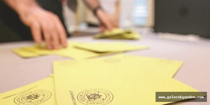 Yerel seçim anketi! ORC Araştırma sahibi Pösteki, MHP'nin oy oranını açıkladı