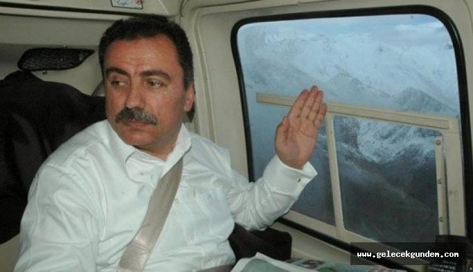 CHP'nin Muhsin Yazıcıoğlu önergesi AKP ve MHP tarafından reddedildi