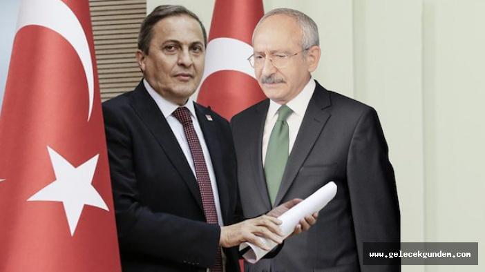 CHP'de anket rezaleti genel merkeze ulaştı