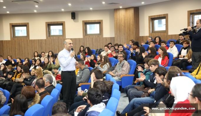 CHP'Lİ BAŞKAN'DAN CUMHURBAŞKANI'NA DESTEK