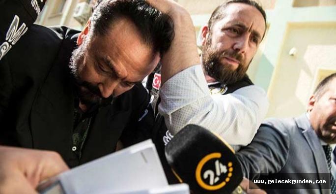 Dışişleri Bakanlığı tercümanı, Adnan Oktar'ın köstebeği çıktı