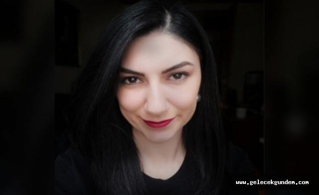 Gazeteci Ece Sevim Öztürk tahliye edildi