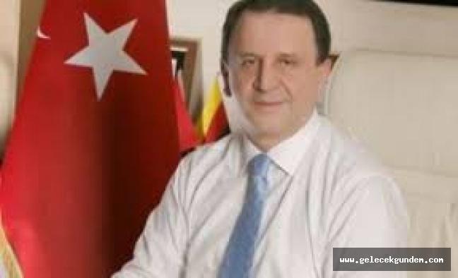 Silivri Belediye Başkanı Özcan Işıklar: Tarım gücü ile arazi mafyasının karşısında duracağız