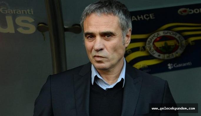 Son dakika… Ersun Yanal Fenerbahçe ile görüştü