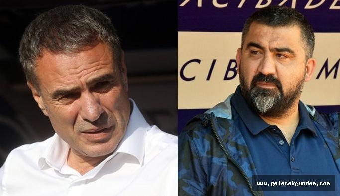 Ümit Özat'tan Ersun Yanal'a taş: 'Teferruat deyip pazarlık yapan…'