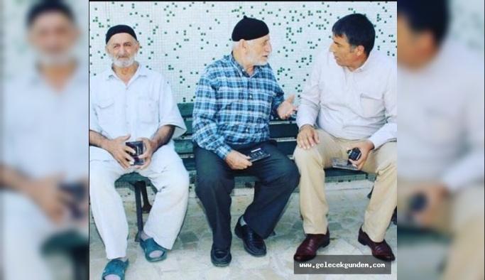 ÜSKÜDAR 'DA CHP'DEN SÜPRİZ BİR ADAY APDULLAH DER!