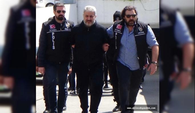 """Uyuşturucu Baronundan Zekeriya Öz İtirafı: Benden 2 Milyon Dolar İstedi ve """"Gizli Tanık O"""" Dedi"""