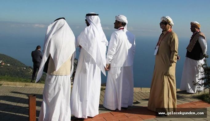 Araplar Ordu'yu satın aldı