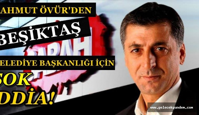 CHP'de Beşiktaş için, BJK Devre dışı ,Abdullah Gül ve Mason Locası devrede!