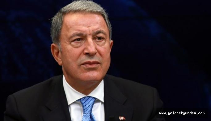 CHP'li Özgür Özel'den Hulusi Akar ile ilgili olay sözler: Akar'ı kazıdık altından...
