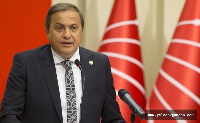 CHP'li Torun'dan İstanbul ve İzmir açıklaması