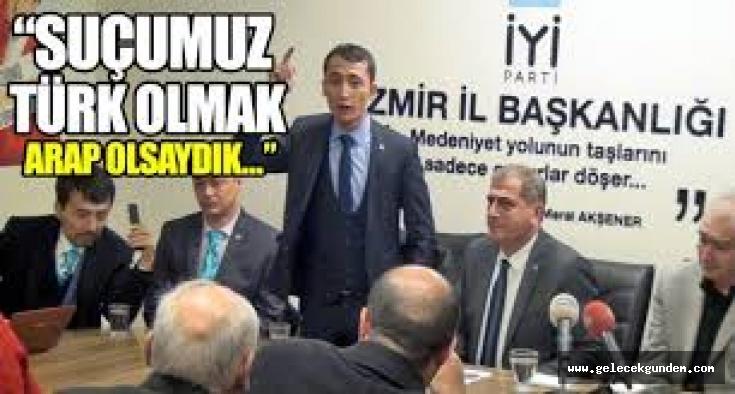 """Doğu Türkistan da """"Suçumuz Türk olmak, Arap olsaydık bize o zaman mı sahip çıkacaktınız?"""""""