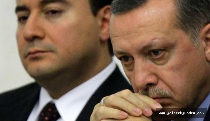 Erdoğan'dan Ali Babacan'a 'Beton' azarı