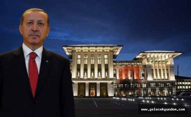 Erdoğan'dan gece yarısı atamaları!