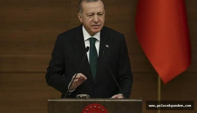 Erdoğan: Şu para var ya nelere muktedir