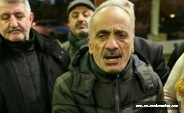 Eren Erdem'in babası Hasan Erdem işten çıkarıldı.