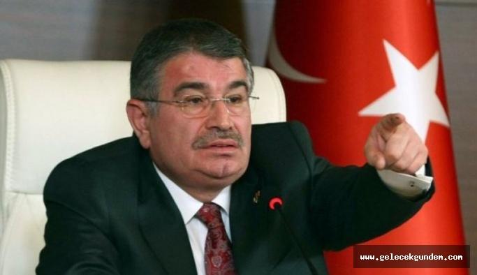 Eski AKP'li Bakan İdris Naim Şahin'den adaylık için CHP şartı