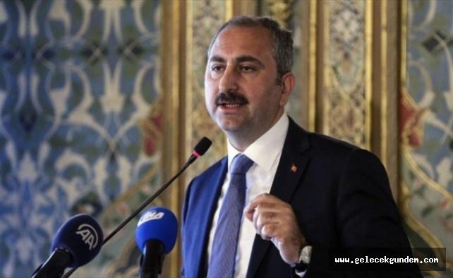Gül: FETÖ soruşturması kapsamında ABD'li heyet Türkiye'ye geldi
