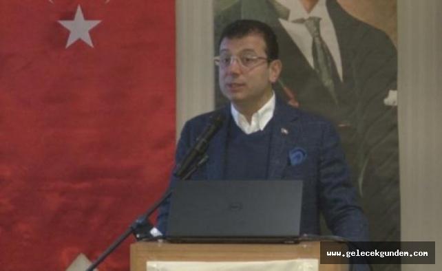 İmamoğlu: Romanların İstanbul'un ana kilometre taşları olduklarını onlara hissettirmek lazım