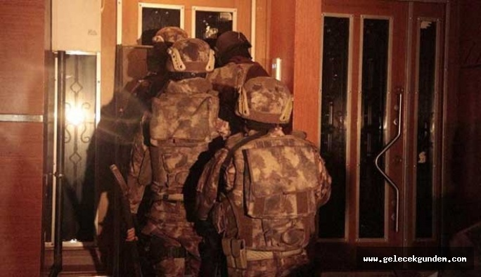 İstanbul'da mali operasyon: Çok sayıda gözaltı var