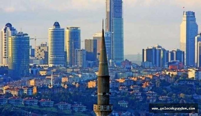 İstanbul'da yeşil alan çok az: Bazı ilçelerde neredeyse hiç yok!