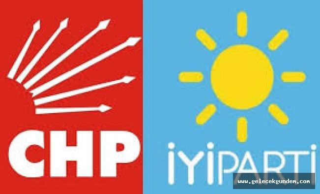İYİ Parti, CHP'nin Güçlü Olduğu Beşiktaş, Maltepe ve Silivri İlçelerini İstiyor
