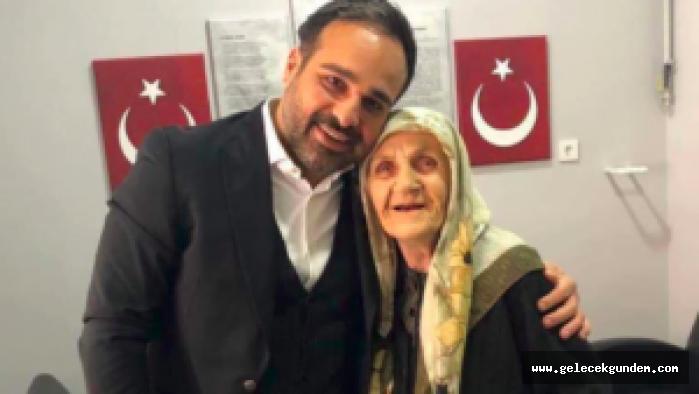Küçükçekmece CHP Belediye Başkan A. Adayı ,Burçin Baykal: Gücümü halktan alıyorum!