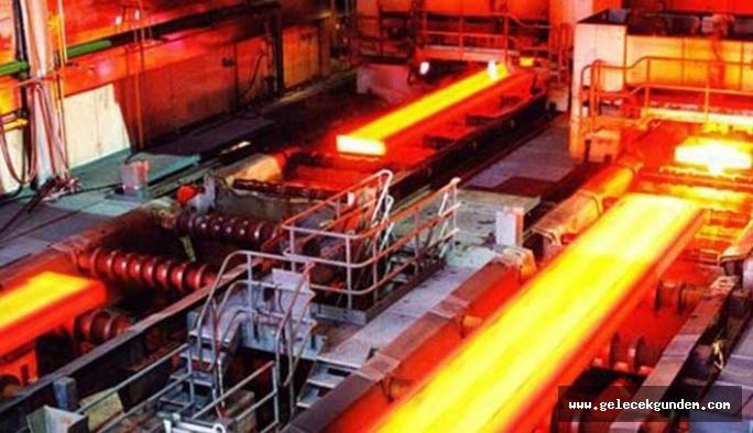 Sanayi üretimi Kasım'da yüzde 6.5 daraldı