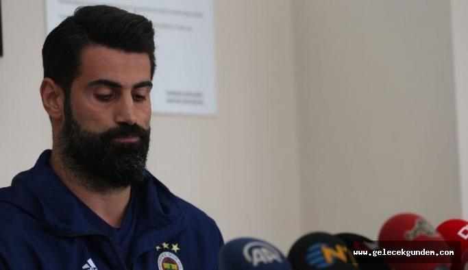 SON DAKİKA | Fenerbahçe'de Volkan Demirel özür diledi