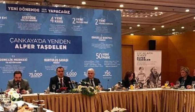 Başkan açıkladı: Ankara'ya yeni Atatürk Orman Çiftliği geliyor