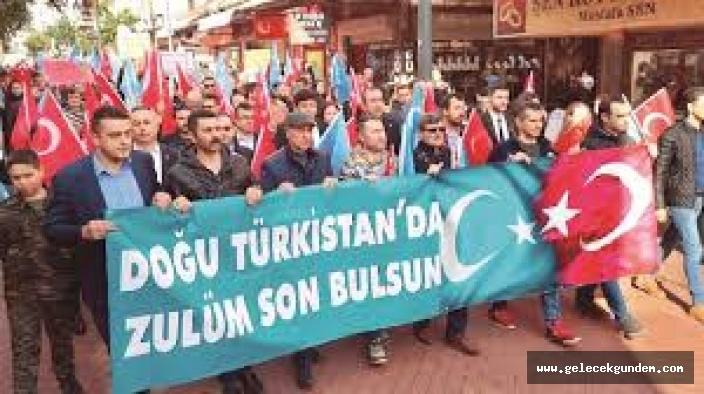 BİR UYGUR TÜRK'ÜNÜN ÇAĞRISI!
