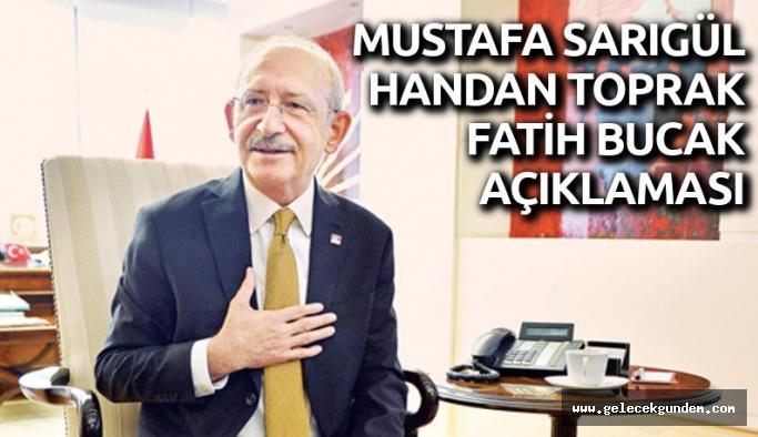 CHP Genel Başkanı Kılıçdaroğlu: 'Küskün seçmen olduğuna inanmıyorum'