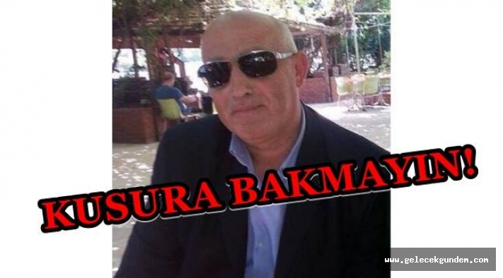 CHP'LİLER KUSURA BAKMASIN