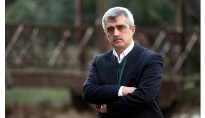 HDP'li Gergerlioğluna 'niye tepki vermeden dinledin' fezlekesi!