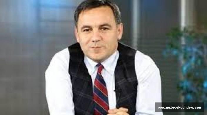 MHP'den gazeteci Deniz Zeyrek'e karşı kampanya